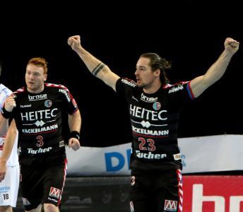 v.l.:Theilinger und Rahmel für Nationalmannschaft nominiert (Foto: HJKrieg, hl-studios, Erlangen)