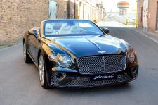 Bentley Continental GTC *First Edition*