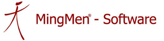 MingMen Software Logo