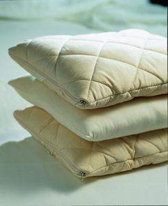 Kissen ohne Schadstoffe - Nächte ohne Schlafstörungen