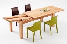 Tisch Mesa Kernbuche Funktion