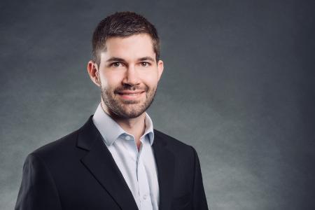 Florian Kraft leitet künftig die Vertriebsaktivitäten von PEUGEOT Deutschland.