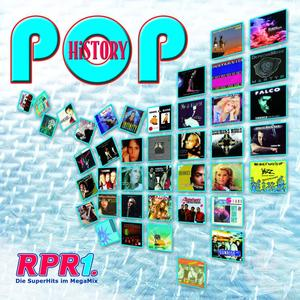 Cover RPR1 Pop History