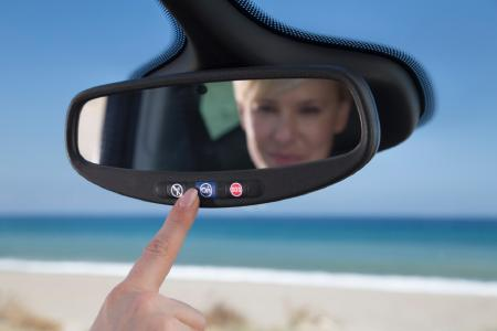 Stay Cool: Refreshing and Relaxing Travel with Opel