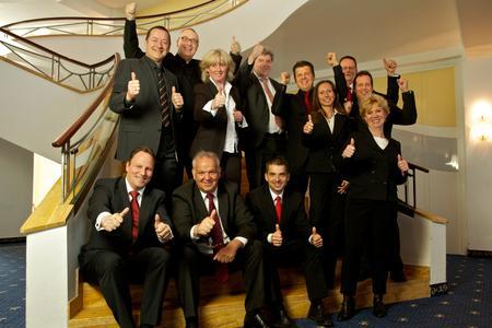 Team Unternehmermanufaktur für Hoteliers und Gastronomen GmbH