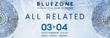 BLUEZONE by MUNICH FABRIC START - Denim in neuer Dimension