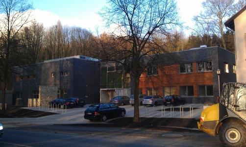 """Hochschule Osnabrück bezieht """"Schmied im Hone"""""""