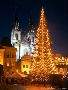 Tschechische Weihnachtslieder.Märchenhafte Weihnachten In Tschechien Czech Tourism Frankfurt Am