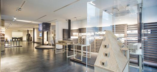 rubner holzperspektiven mit joseph binder award in gold ausgezeichnet rubner holding ag. Black Bedroom Furniture Sets. Home Design Ideas
