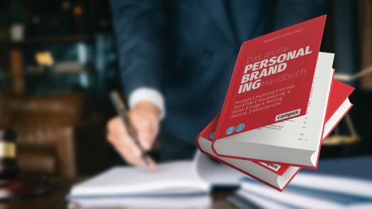 Personal Branding stärkt die Marktposition von Rechtsanwälten