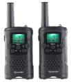 PX 2319 1 simvalley communications 2 er Set Walkie Talkies VOX.