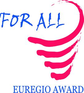 Barrierefrei.de gewinnt Euregio For All Award