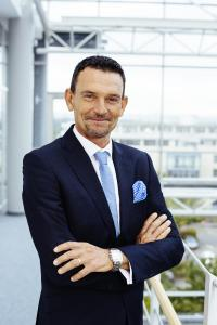 Lars Georg Volkmann, VPV Vertriebsvorstand