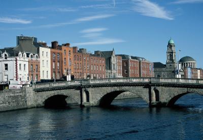 Traumhaftes Irland - Vortrag von Michael Stuka