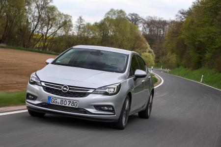 Bestseller: Für den neuen Opel Astra liegen bereits 275.000 Bestellungen vor