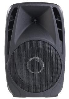 ZX 1681 2 auvisio Mobile PA Partyanlage PMA 900.k mit Bluetooth