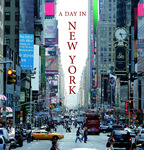"earBOOK  "" A Day in New York"" passend zum Start des ""Sex and the City"" Kinofilms!"