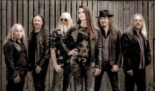 NIGHTWISH announce new studio album