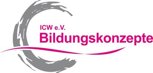 Logo der ICW-Bildungskonzepte