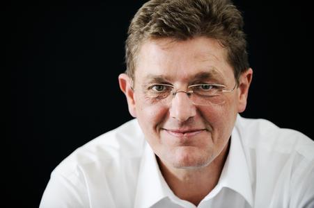 Heinz Werner Stein