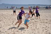 Ultimate-Frisbee-Turnier am Karlshagener Goldstrand (Foto: UTG)