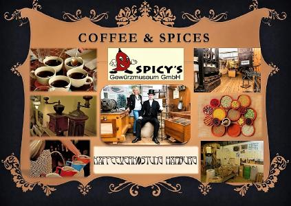 Coffee & Spice