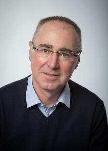 Dieter Klug 1.Kapellmeister, Foto: Dirk Rückschloss