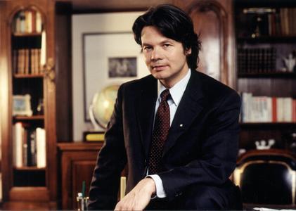 Michael Käfer auf Erfolgskurs in der Golfregion