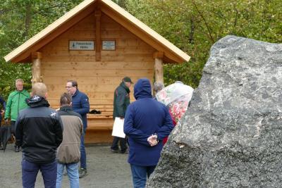 Wanderweg der Landesforsten im Harz ausgezeichnet
