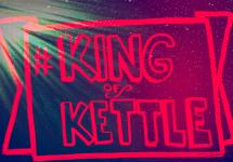 Krone, Zepter, Schwert: Krönt den King of Kettle bei den XLETIX-Challenges