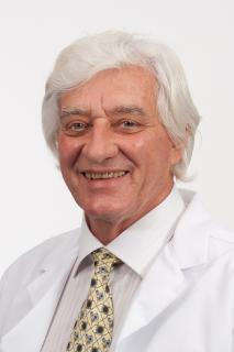 Prof. Dr. Kaspar Rhyner