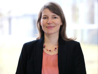 Prof. Dr. rer. nat. Nadine Buczek (Foto: FHL)