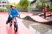 Fun-Track auch für Kinder und Familien / Bild: © Flying Metal
