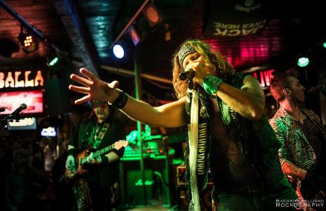 Wunderland Rock Legends -  Bon Jovi Tribute