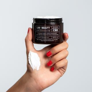 The Ultra Lush Body Butter – Der vegane Mega-Feuchtigkeitsspender von Lab to Beauty