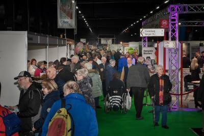 Touristikmesse Niederrhein 2