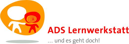 ADS Lernwerkstatt - Logo