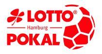 LOTTO Pokal-Logo