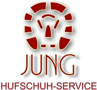 Logo Company Hufschuh   Service Ulrike Jung