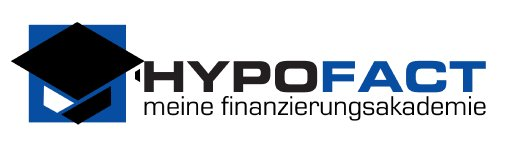 HYPOFACT Akademie bietet Ausbildungen und Weiterbildungen für Finanzierungsvermittler an.