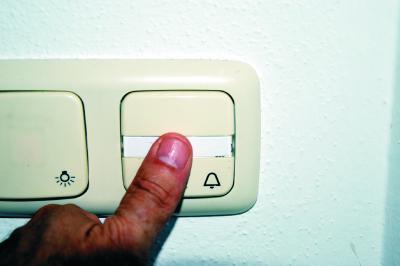Haustürgeschäfte sind oft mit Vorsicht zu genießen