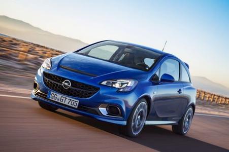 Super-Preis: Günstiger als der Vorgänger, dafür mehr Power – der neue Opel Corsa OPC