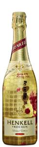 Henkell Gold-Edition