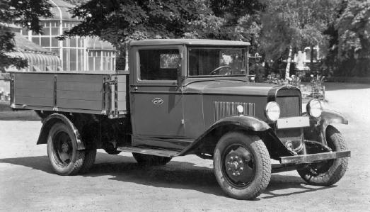 Opel Blitz 2,0 to 1930
