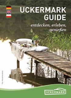 Titel Uckermark Guide
