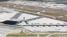 Fraport Receives Building Permit for Pier G