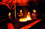 Für 9 bis 14-Jährige bietet das Praxis-Zentrum Göppingen am 31. Oktober Grusel-Klettern an