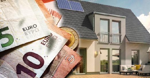 Baufinanzierung ohne Eigenkapital ist unter bestimmten Vorraussetzungen möglich