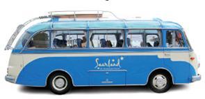 Saarland-Roadshow