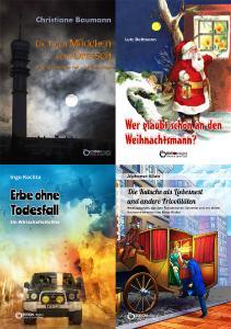 4 kostenlose E-Books